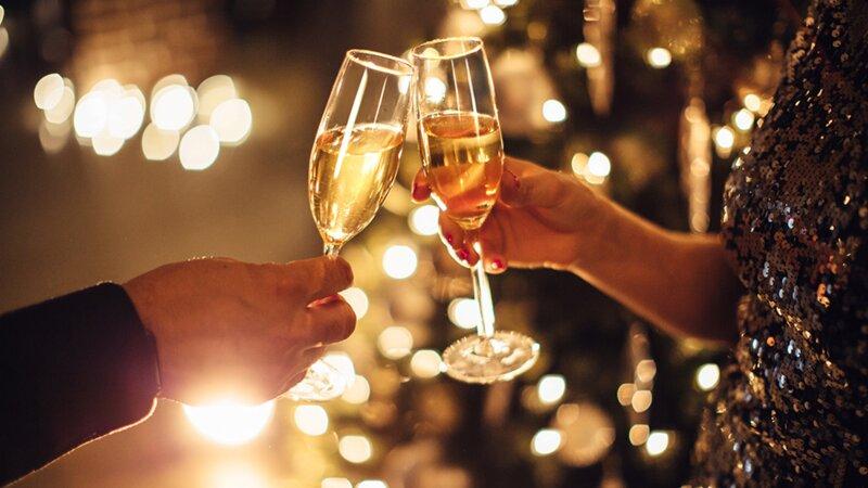 Etes-vous incollable sur le champagne ?