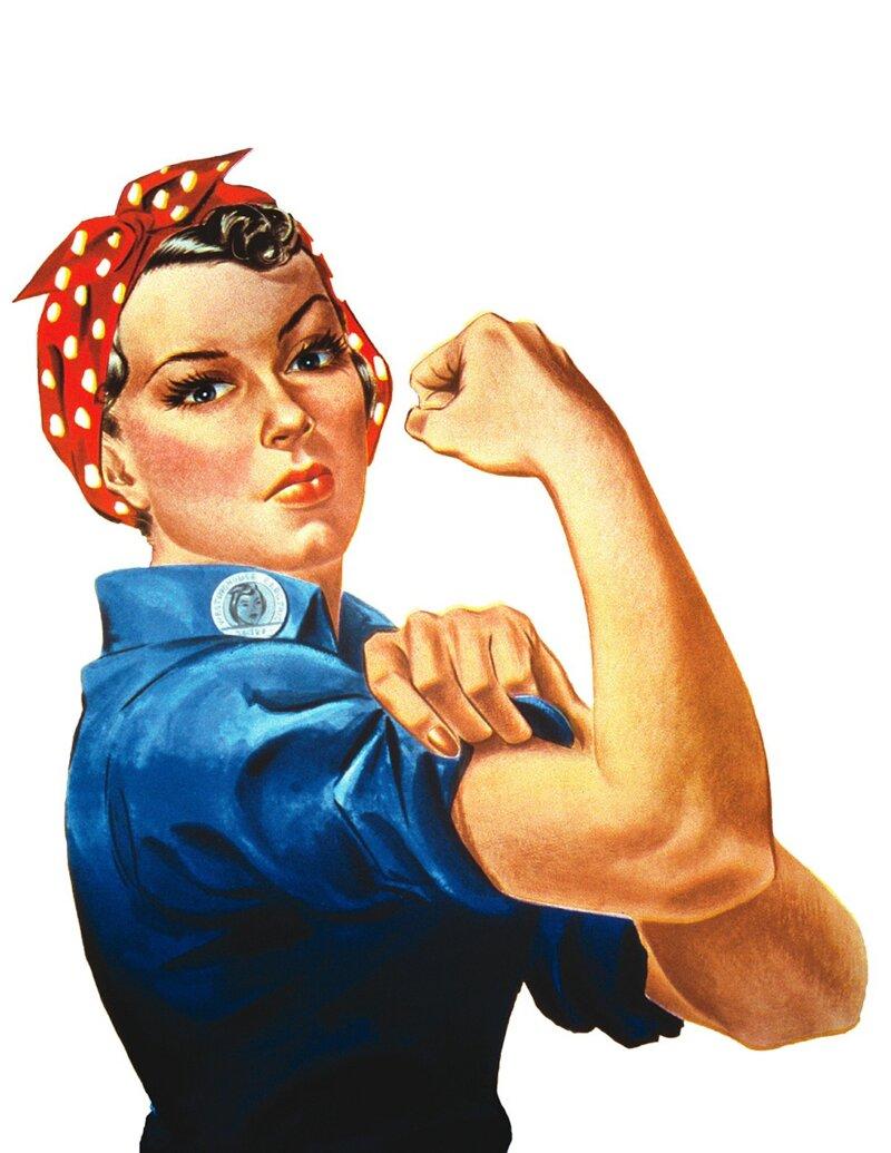 Connaissez-vous ces slogans féministes ?
