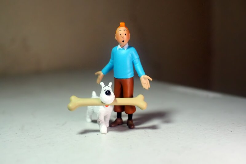 Que savez-vous de Tintin au pays des Soviets ?