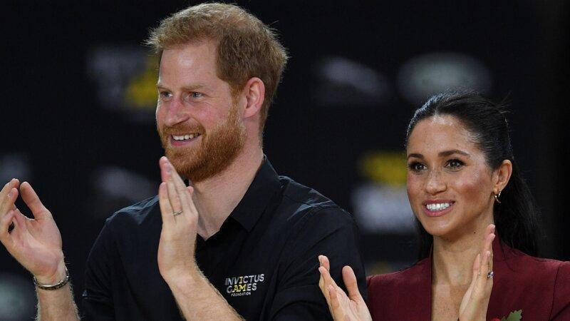 Prince Harry et Meghan Markle : êtes-vous prêts pour l'arrivée de Baby Sussex ?