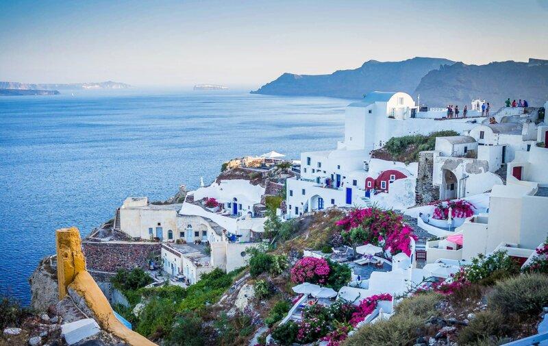 Que savez-vous de la Grèce et de ses îles ?