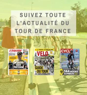 Spécial Tour de France 2018