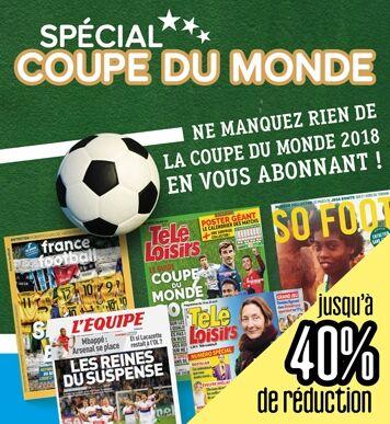 Spécial Coupe du Monde