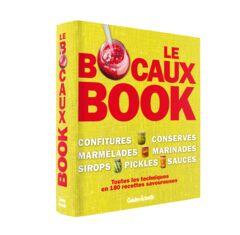 Le bocaux Book - 26.30€