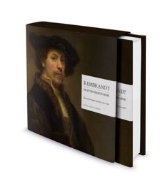 Rembrandt ; vie et œuvre