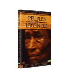 VIDEO - DVD - PEUPLES DE LÉGENDE - TORAJAS