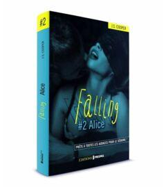 FALLING. VOLUME 2, ALICE