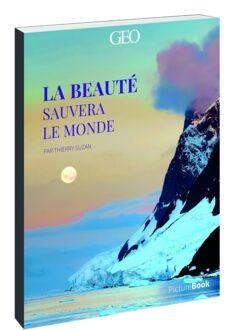 Picturebook La beauté sauvera le monde