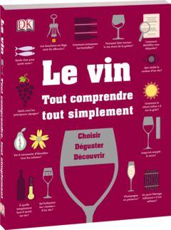 LE VIN, TOUT COMPRENDRE TOUT SIMPLEMENT (MAXIMILES)