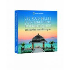 Les plus belles destinations romantiques (NGE)