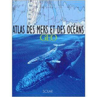 LIVRE - Atlas des mers et des océans