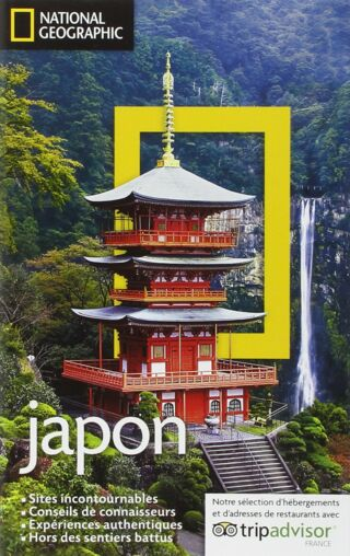 Guide NG Japon - 23.95€ PMT CPT