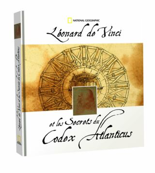 Léonard de Vinci et les secrets du Code Atlanticus
