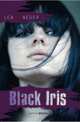 Ebook Black iris