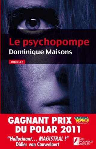 EBOOK - Le psychopompe