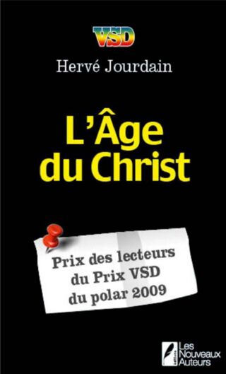 EBOOK - l'age du christ