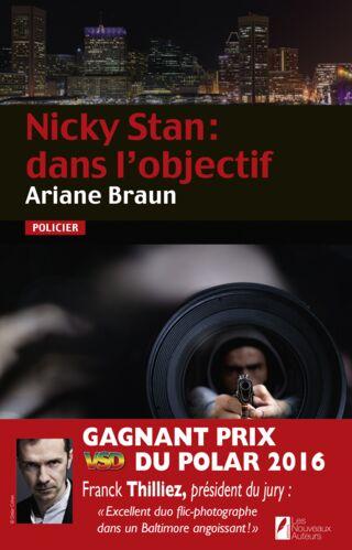 EBOOK - Nicky Stan : dans l'objectif