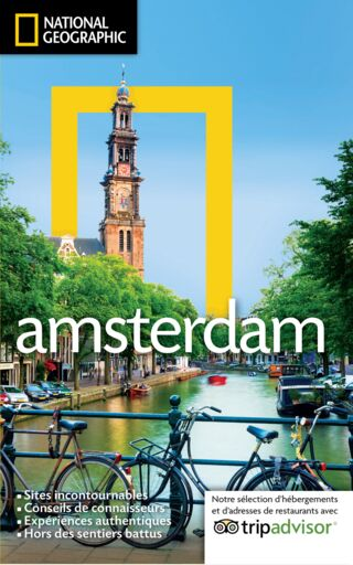 Guide NG Amsterdam - 11.95€ PMT CPT