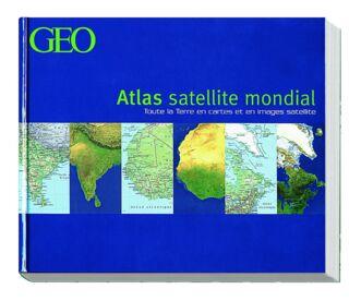 ATLAS SATELLITE MONDIAL - GEO 45€ PMT CPT