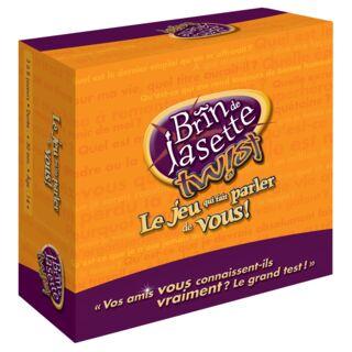 Jeu - Brin de Jasette Twist - 15€