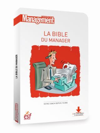 Ebook La bible du manager