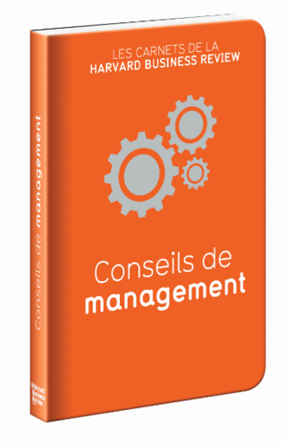 Ebook Conseil de Management
