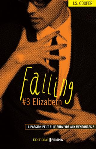 Falling Elizabeth - Ebook