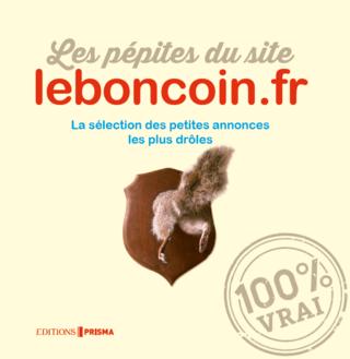 Les pépites du site leboncoin.fr - ebook