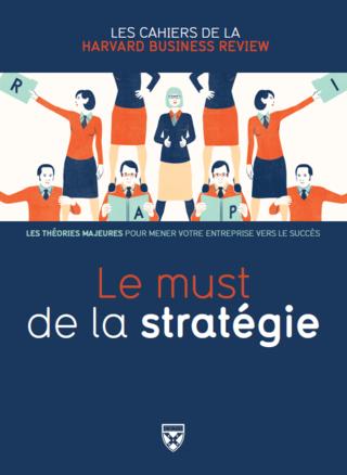 Le must de la stratégie - Ebook