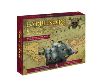 Barbe Noire - 24.95€