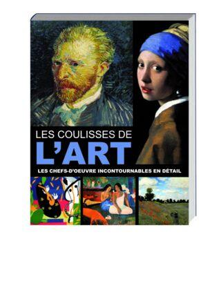 Les coulisses de l'art 2012 - 19.95€