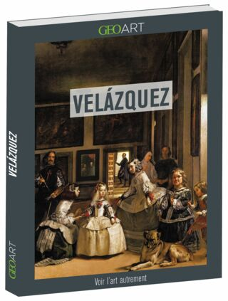 GEO Art Velazquez (version kiosque) - 14.99€