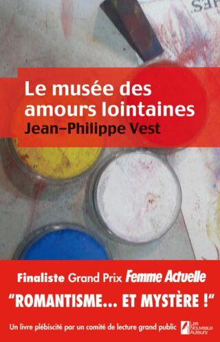 LIVRE - MUSÉE DES AMOURS LOINTAINES - 17.90€ PMT CPT