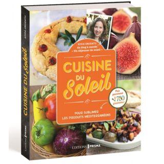 La boutique de prismashop beaux livres guides de voyage for Soleil en cuisine