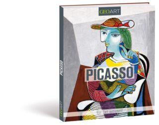 Livre Geo Art Picasso - 19.95€