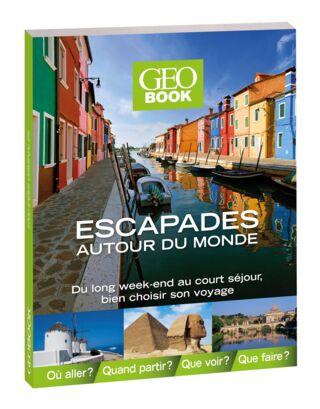 GEOBook Escapades 2014 - 22.50€