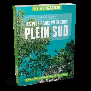 GEOGUIDE - Les plus beaux week-ends plein sud