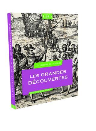 Les grandes découvertes - 19.95€
