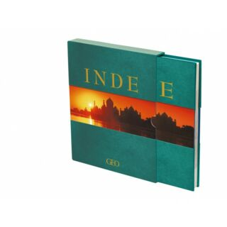 LIVRE - INDE VERSION COLLECTOR