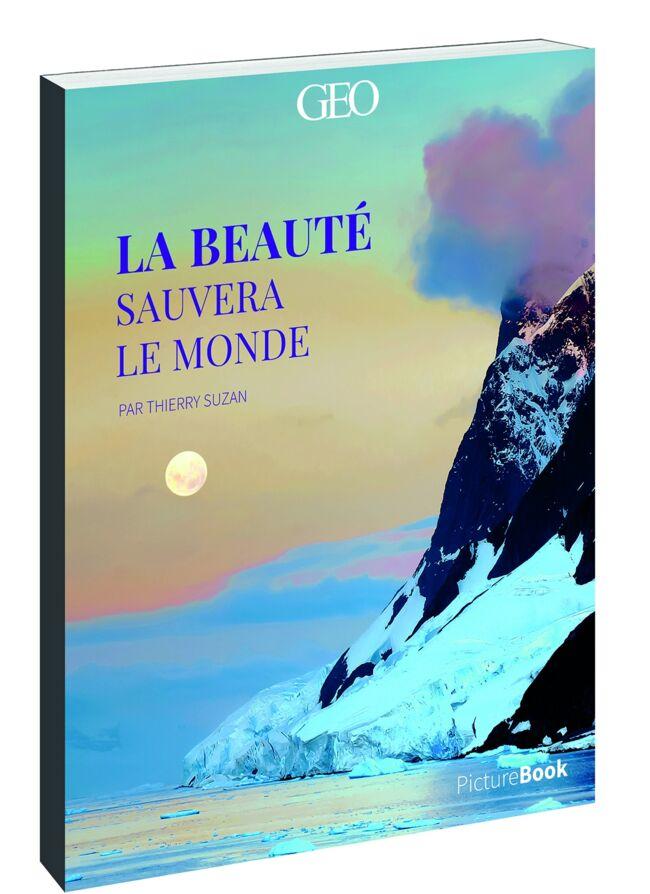 Picturebook « La beauté sauvera le monde »