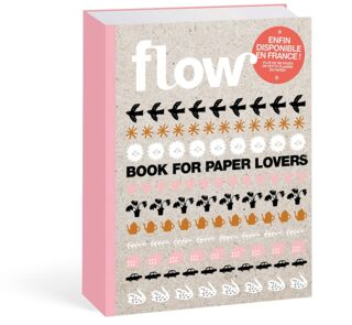 Book for paper lovers n°2 (éd 2017)