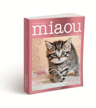 MOOK Miaou n°1 - Librairie