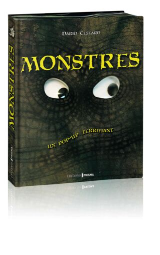 Monstres - 24.95€