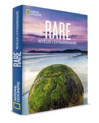 Rare - Révéler l¿extraordinaire