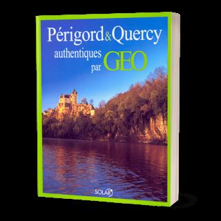LIVRE - Périgord Quercy par GEO