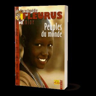 LIVRE - Peuples du monde - GEO Ado