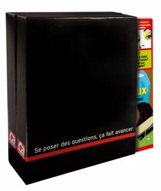 RELIURES - CA M INTERESSE 14.95 EUR PMT CPT