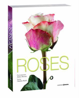 LIVRE ROSES - 39.95€