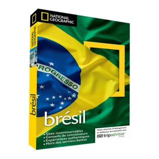 Guide NG Brésil - 23.50€ PMT CPT