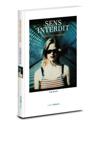 LIVRE SENS INTERDIT - 13.95€ PMT CPT